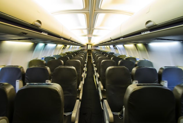 Allocated Seating Fees Are Waste Of Money, Says Civil Aviation Authority Research