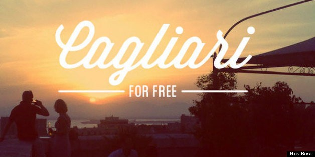 10 Free Things to Do in Cagliari, Sardinia (That Won't Suck) | HuffPost Life
