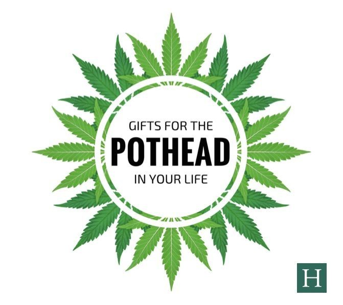 28 Gifts For The Pothead In Your Life