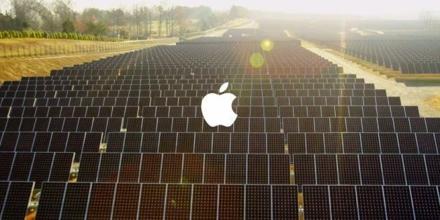 Apple Found A Way To Mock Samsung And Help The Earth At The Same Time