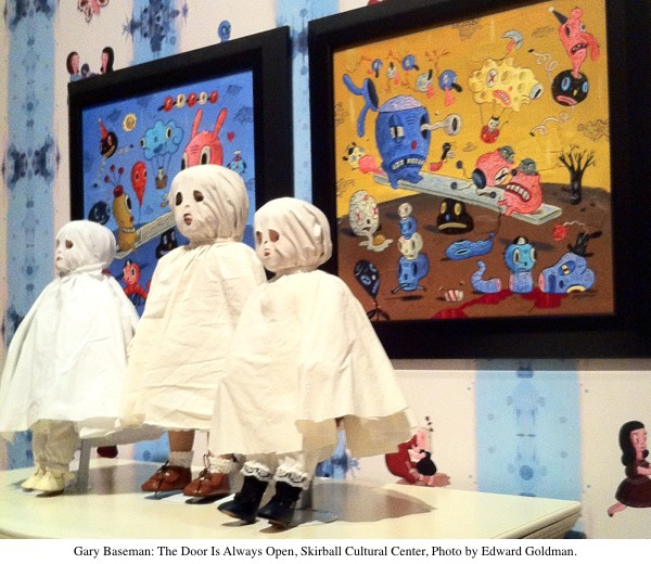 The Adorable, Weird and Somewhat Scary World of Gary Baseman