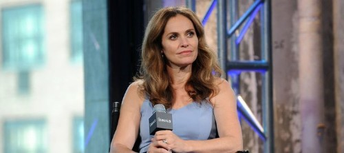 Amy Brenneman Illustrates The Power Of Narratives By Telling Her Own Abortion Story