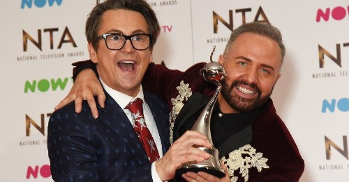 Gogglebox Star Chris Ashby-Steed Discusses Mental Health Struggle Since Fallout With Pal And Show Exit