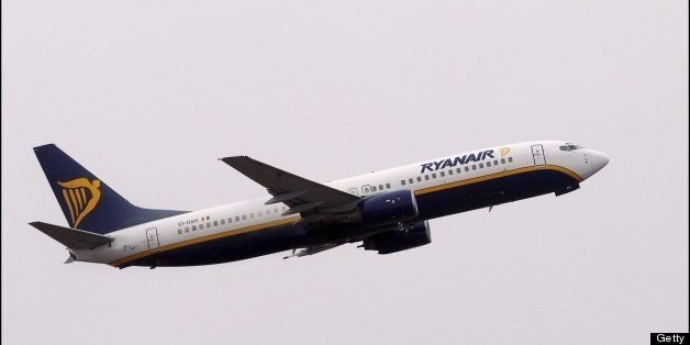 Tips for Booking Flights on Europe's Budget Airlines | HuffPost Life