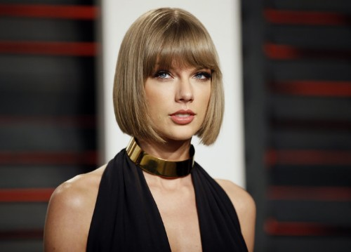 People On Twitter Had A Field Day Slamming Taylor Swift, Siding With Calvin Harris