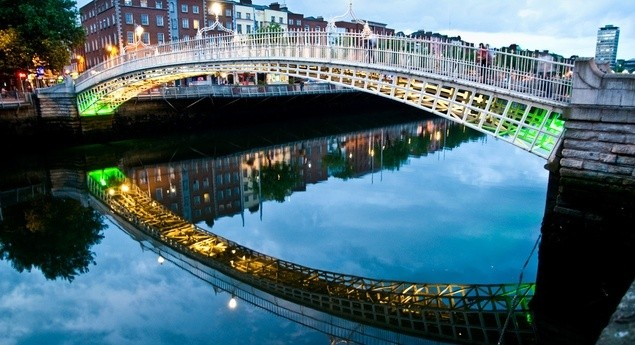 Ireland's 10 Best Attractions