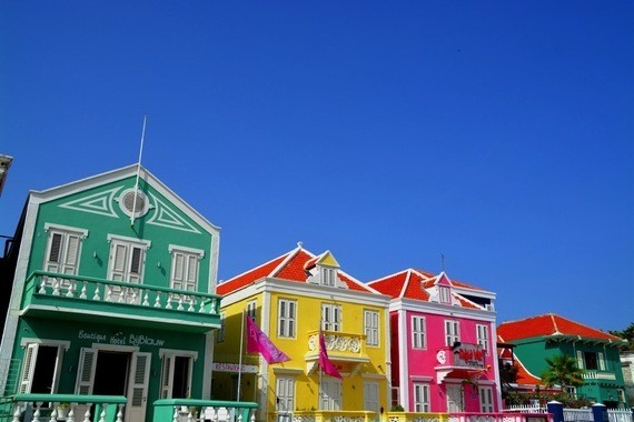 6 Small-But-Perfect Caribbean Islands You Need to See
