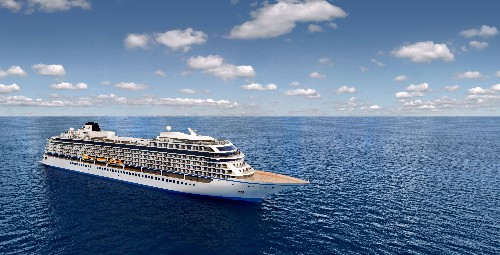 New Cruise Ships Making a Splash in 2015