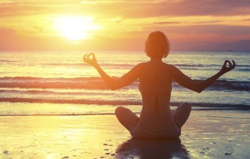 How Meditation Improves Our Health As We Get Older