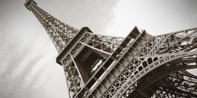 15 Liberating Ways to Experience Paris: A Walking Tour for the August 25 Anniversary of its Liberation | HuffPost Life