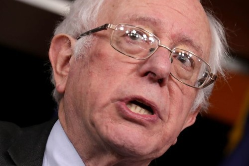 Here's Why The South Poses A Huge Problem For Bernie Sanders