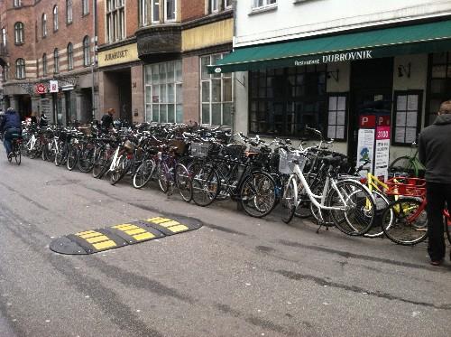 Copenhagen -- Most Definitely!