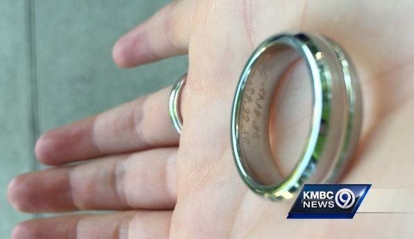 Couple Reunited With Wedding Ring Lost In Hawaii Thanks To GPS Coordinates