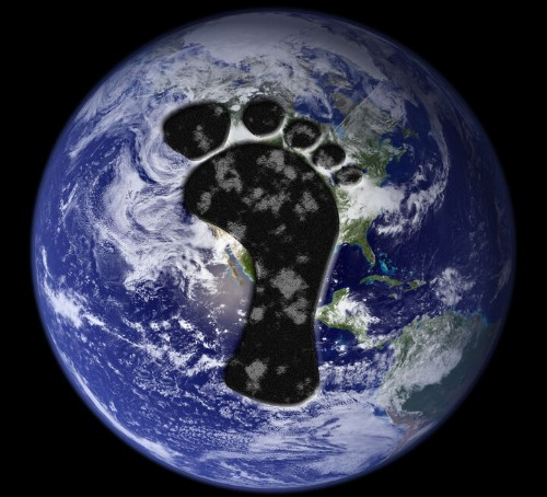 5 Things That Have A Major Impact On Your Carbon Footprint