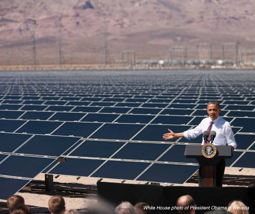 The Top 10 Solar States & How Utilities Are Fighting Them