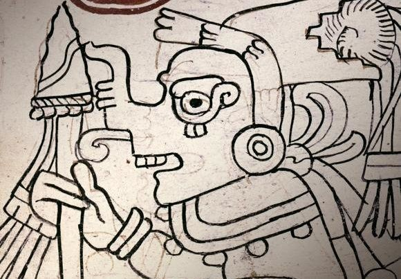 Long-Disputed Maya Manuscript Turns Out To Be The Real Deal