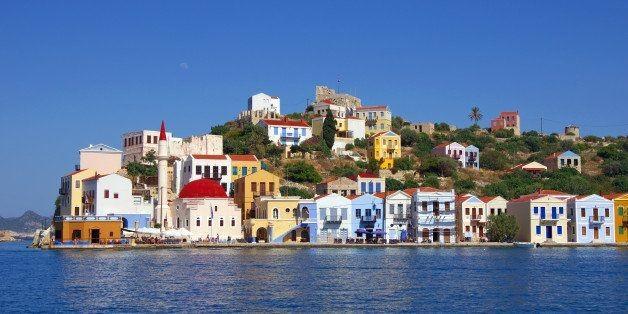 12 Secret Hideaway Islands in Europe | HuffPost Life