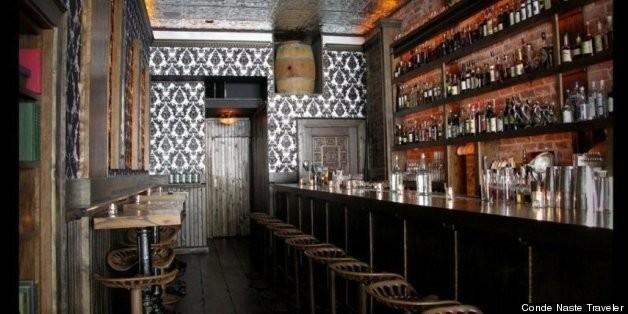 Speakeasies Around the World: Where to Drink Like Jay Gatsby   HuffPost Life