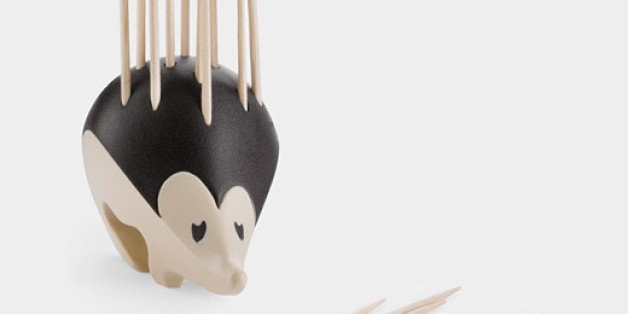 Toothpick Holder Mania: The Internet's Cutest And Strangest (PHOTOS) | HuffPost Life