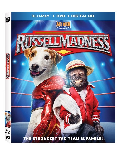 Russell Madness - A Hilarious, Adventurous Film Perfect for Sharing With Younger Kids