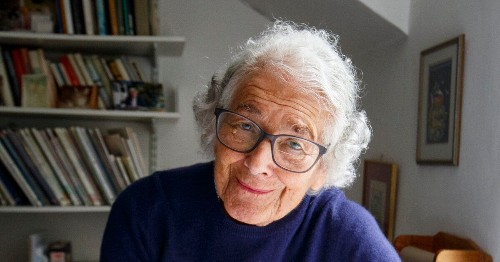 Judith Kerr, Author Of The Tiger Who Came To Tea, Dies Age 95
