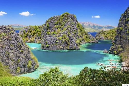 Bucket List Places You Need To See In The Next Decade