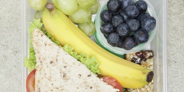 Why Frequent Small Meals Can Stall Fast, Lasting Fat Loss | HuffPost Life