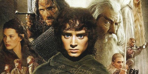 5 Things You Didn't Know About 'The Lord Of The Rings'