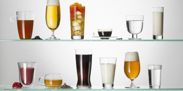 The Right Drink For Every Situation | HuffPost Life