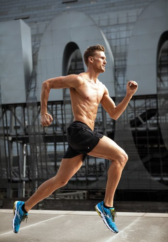 5 Tips Sure to Help You Run Faster