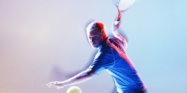 Why Does Tennis Elbow Take So Long to Improve?