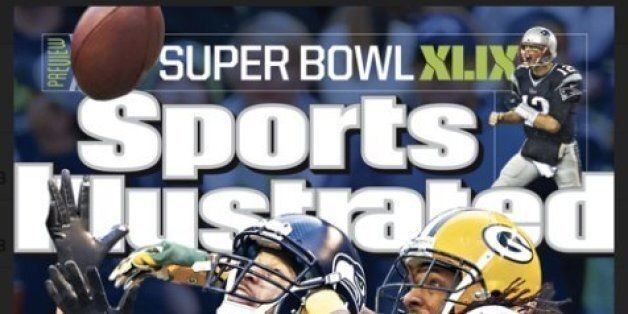 Sports Illustrated Lays Off Entire Photography Department