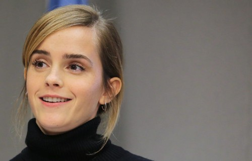 Listen To Emma Watson Sing In 'Beauty And The Beast'