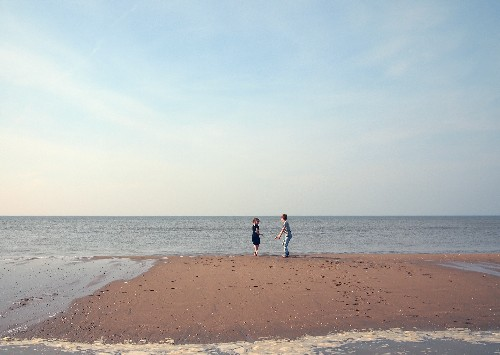 Does An Anxious Parent Make An Anxious Child?