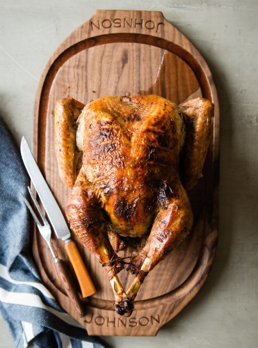 The Only Thanksgiving Recipes You Really Need For A Classic Dinner