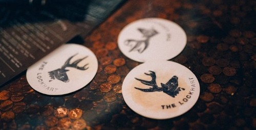 Toronto's Harry Potter Bar Has Clues Only Wizards Will Recognize