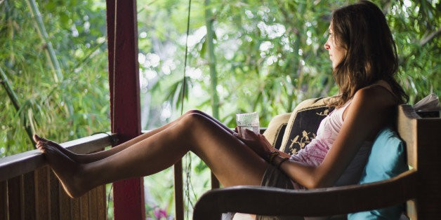 Taking Time Off Is Good For Your Body, Your Mind, And Your Business