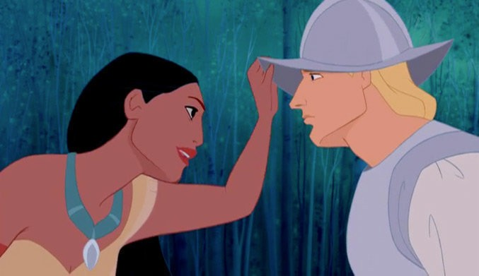 Netflix Changes 'Sexist' 'Pocahontas' Summary After Online Protest