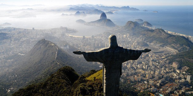 """A """"Brazillion"""" Reasons to Visit Brazil... World Cup or Not"""