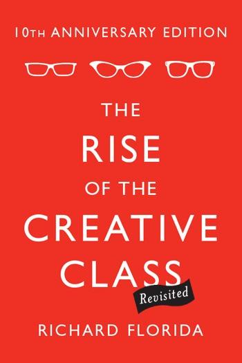 Creativity Is the New Economy