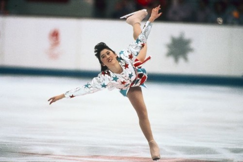 Has U.S. Figure Skating At Last Given Up On The 'Golden Girl'?