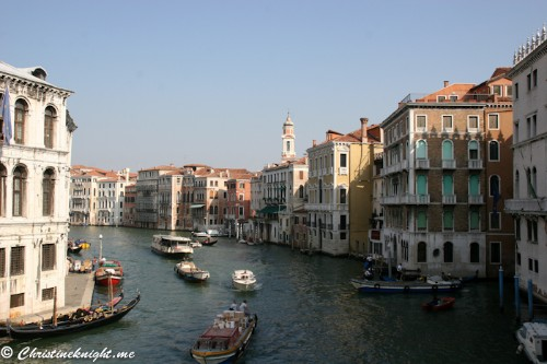 9 Things To Do In Venice