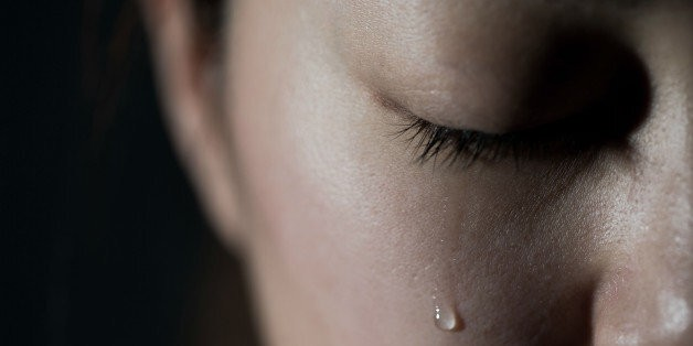 Why We Need to Cry More | HuffPost Life