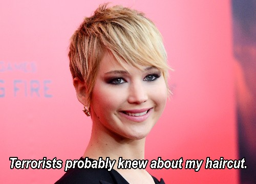 32 Times We Wished Jennifer Lawrence Was Our Best Friend In 2013