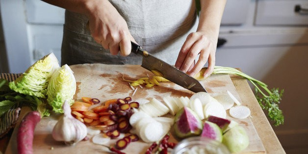 6 Simple Strategies to Eat Healthy When You Don't Have Time | HuffPost Life