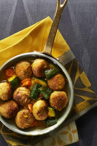 A Golden Feast Of Italian Food | HuffPost Life