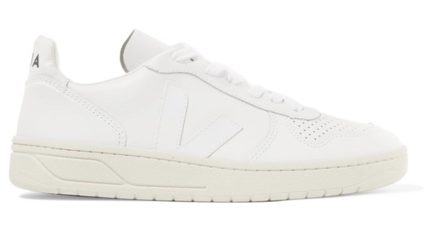 9 Of The Best White Trainers To Help You Step Into Spring
