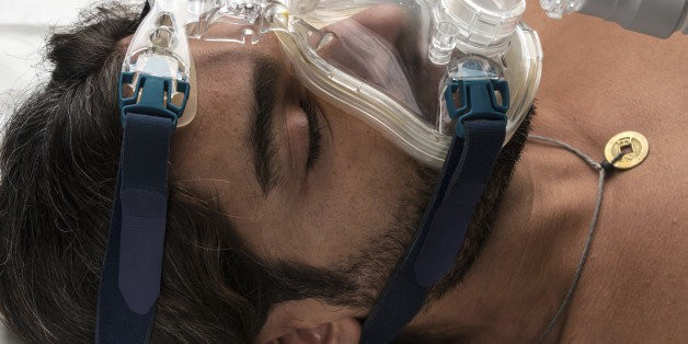 What Is It About Sleep Apnea That Seems To Predict Heart Risks? | HuffPost Life