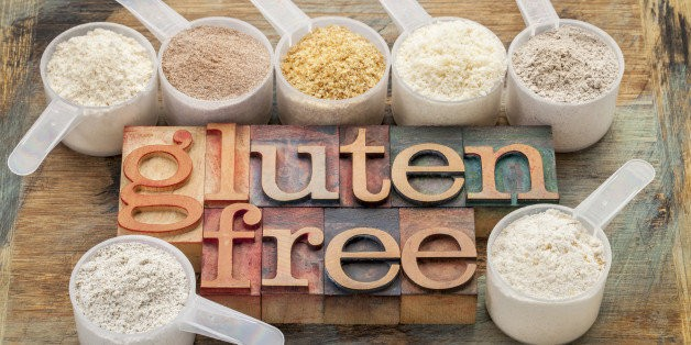 Grain-Free Baking? Yes, You Can! | HuffPost Life
