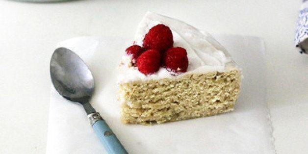 Best Simple Vegan Cake Recipe